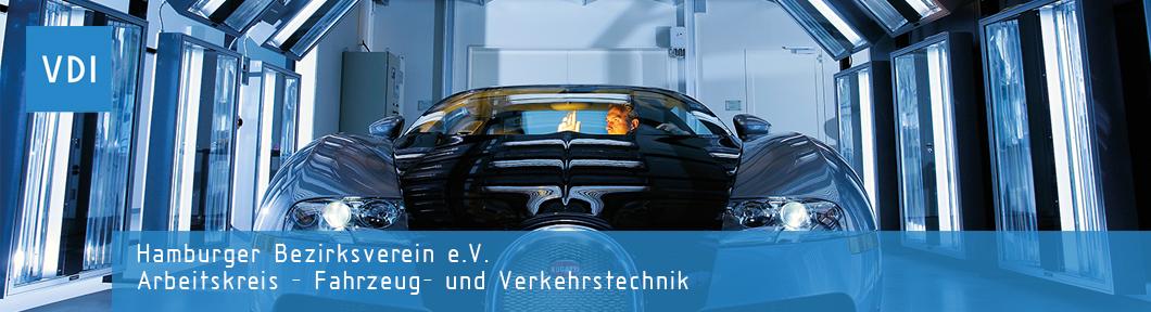 """""""Digitalisierung in der Fahrzeug- und Verkehrstechnik"""" am 17.10.2017"""