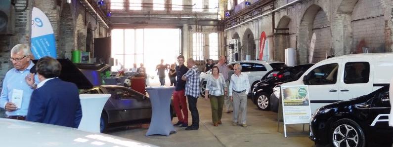 Der 4. E-Mobilitätstag in Lübeck