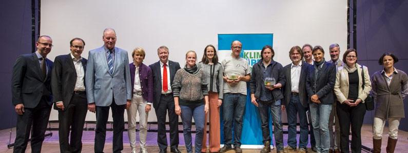 Klimaschutzpreis Lübeck 2016
