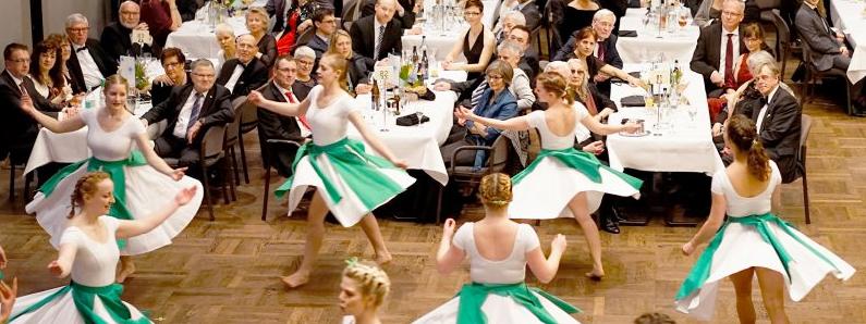 Ball der Technik – Tanzen und Fachsimpeln!