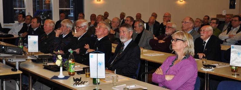 Jahresmitgliederversammlung 2017