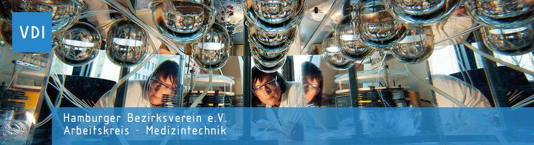 Magnetic Particle Imaging mit dem VDI AK Medizintechnik