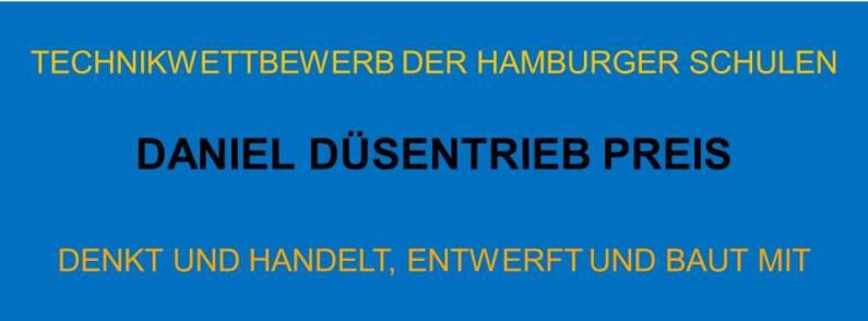 Daniel Düsentrieb-Preis des VDI Hamburg: Eine Idee führt zum Erfolg!