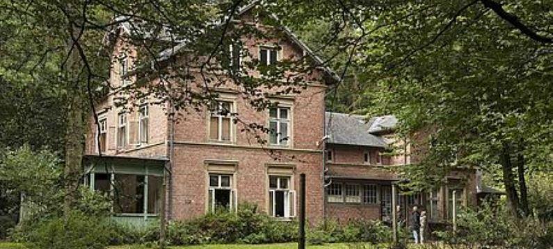 HCU-Studierende setzen Villa Mutzenbecher instand