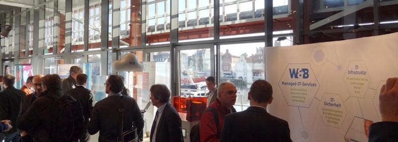 IT for Business, Norddeutschlands Kongressmesse für Digitalisierung