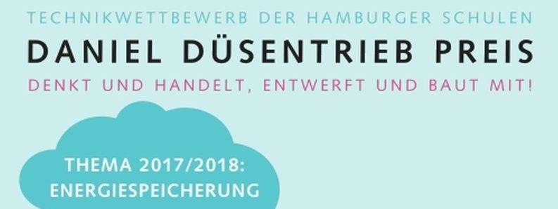 """18. Wettbewerb um den """"Daniel Düsentrieb-Preis"""""""