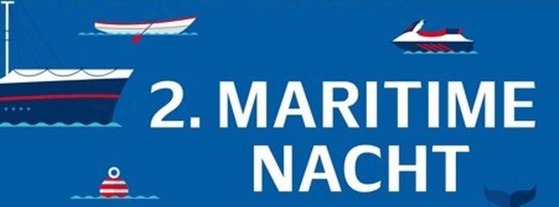 """""""2. Maritime Nacht"""" an der TUHH"""